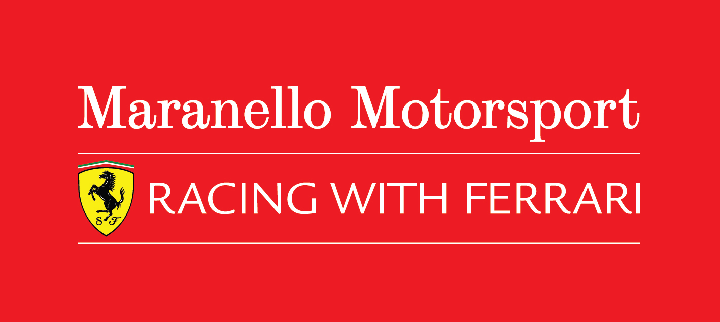 Maranello motorsport Racing with Ferrari