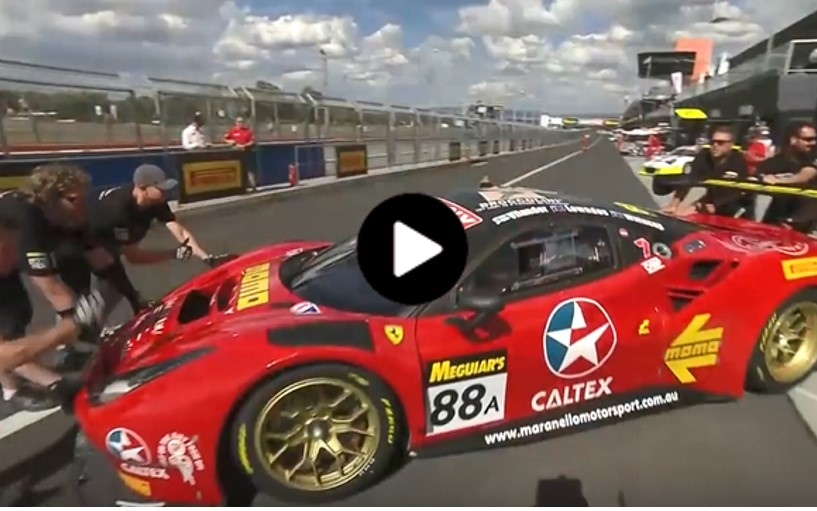Top 10 Shootout Highlights – Liqui-Moly Bathurst 12 Hour