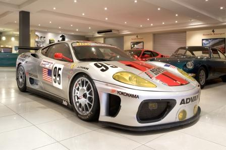 Cars For Sale Maranello Motorsport